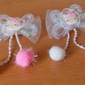 Красивые резиночки для девочки