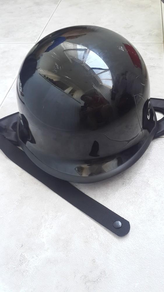 Мотоциклетный шлем Fly Racing german wermacht world war II (usa) фото №1