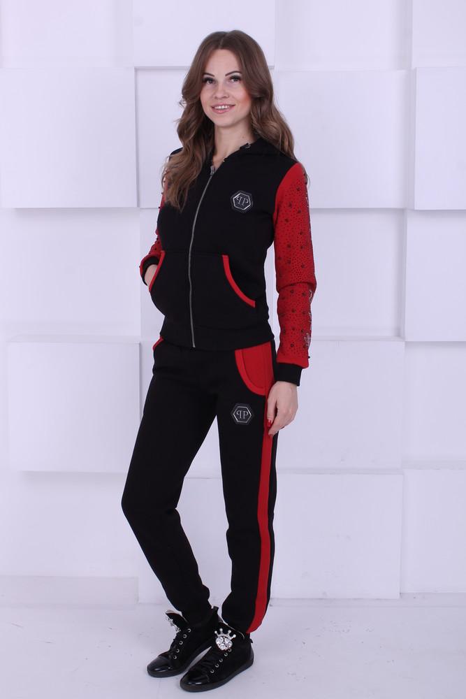 Турецкий женский костюм philipp plein. акция! фото №1