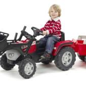 Трактор детский на педалях Falk 3020AM