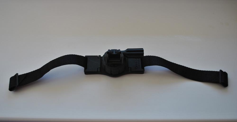 Крепление на шлем Oregon Scientific для камеры фото №1