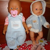 Одежда на кукол беби берн, росто 40-50 см