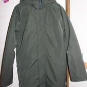 Супер стильна куртка пальто , парка next
