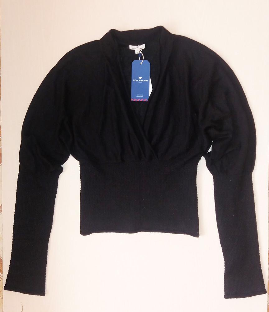 9226b13a707 Стильная женская кофточка от tom tailor