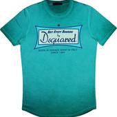 Мужская футболка Dsquared 2 M