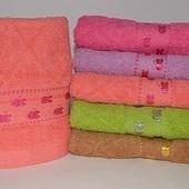 Кухонные полотенца хлопок упаковкой дешевле !