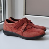 Спортивные туфли Ecco 39р 25см