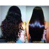 Plastica dos fios Бразилия, кератин для выпрямления волос. Разлив