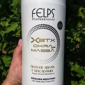 Felps Massa ботокс для волос из Бразилии
