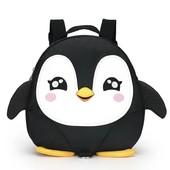 Милый детский рюкзак «Пингвин», новый