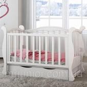 Кроватка-диван Angelo LUX-6