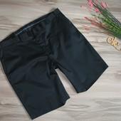 Новые ! Мужские шорты цвет темно синий Размер 40 ( 54/ 56)