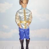 Принц кен Mattel кукла Барби маттел