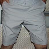 Стильние фирменние шорти бриджи капри бренд Marks&Spencer .хл-л .34