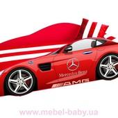 Машина Mercedes Элит - оригинальные фабричные кровати! беспл. доставка