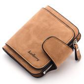 Женский кошелек Baellerry Forever mini ( brown )
