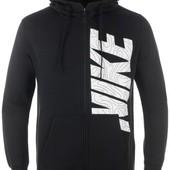 Мужская толстовка Nike 934556 010 размер M, L