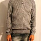2451 Хлопковый свитер Jamie Sanderson M
