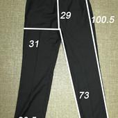 брюки мужские р 32, новые с биркой