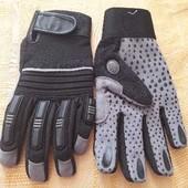 Защитные мотоперчатки