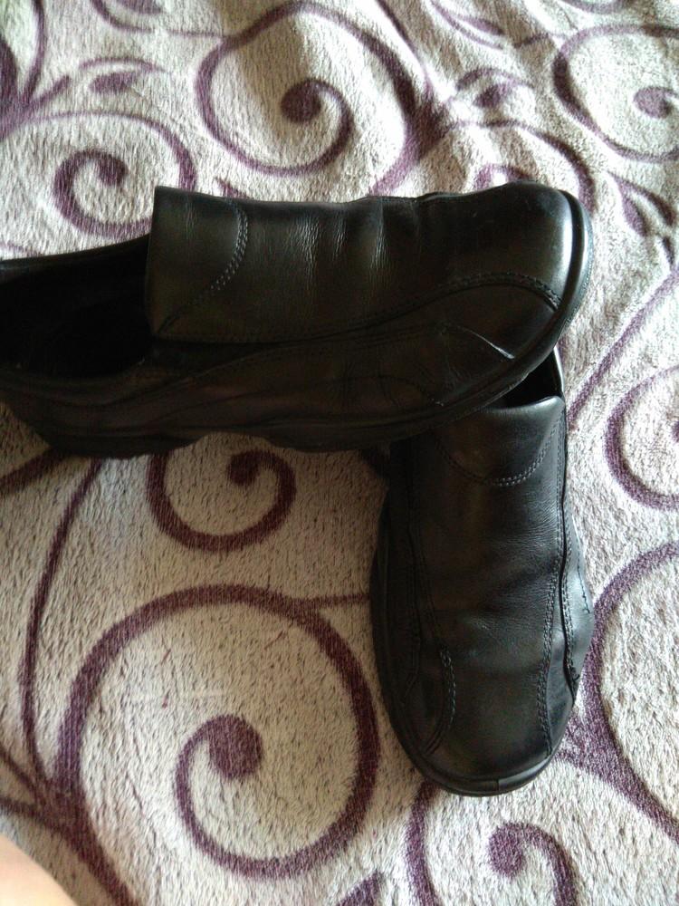 Мужские туфли экко 43 р фото №1