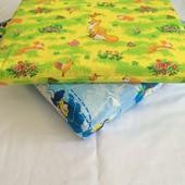 Для первоклассников подушка сидушка