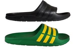 Сланцы adidas duramo slide фото №2