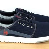 фирменные кроссовки 26.5 см