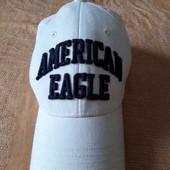 Фирменная бейсболка American Eagle р.56-58