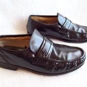 Туфли Кожа George, стелька 28 см.