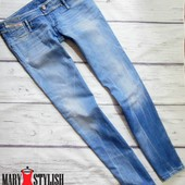 Идеальные светлые джинсы Matic