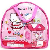 Пaлaткa-дoмик «Hello Kitty» M 3737: