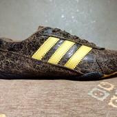 Кроссовки Adidas Vintage. Оригинал. 40 р./25.3 см.