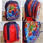 Рюкзак детский-школьный