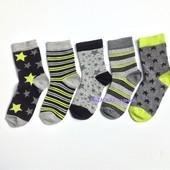 Носки для мальчика Primark. Читать описание!