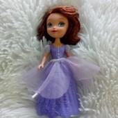 Кукла София disney.