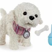 Интерактивный щенок Baby Born Пудель Zapf Creation