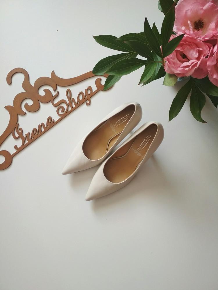 Кожаные туфли 5th avenue, размер 36 фото №1