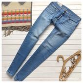 Мужские идеальные джинсы Hollister рр М 31x32