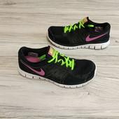 Кроссовки Nike 6.5р.