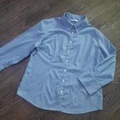 Стильная, женская рубашка размер 18