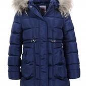 Низкая цена-супер качество! Отличные зимние подростковые куртки для девочки Glo-Story Венгрия
