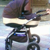 Продам польскую коляску Tako nVx, зима-лето, в хорошем состоянии