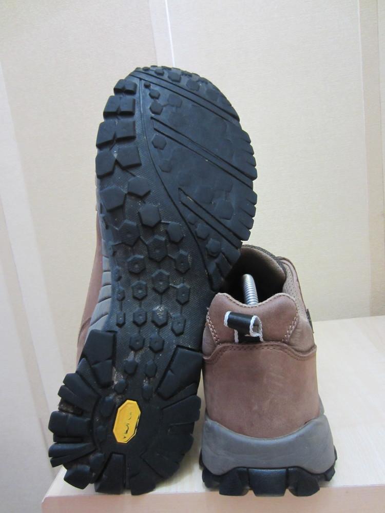 0b9cdbef Треккинговые ботинки lomer размер 42-43, цена 450 грн - купить ...