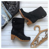 Зимние сапоги ботинки Ugg рр 37