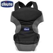 Нагрудная сумка рюкзак-кенгуру Chicco