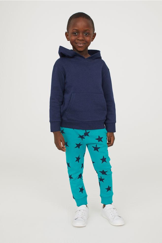 Нові яскраві спортивні штани h&m розм. з 2-3 р./98 до 6-7 р. /122 в наявності фото №1