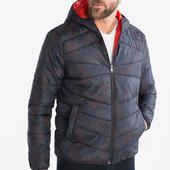 Фирменная деми куртка c&a германия р.M.Л