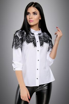 Блуза 42,44,46,48,50 размеры фото №1