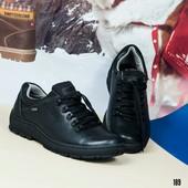 Новинка!!! мужские кожаные туфли код:ДК 189